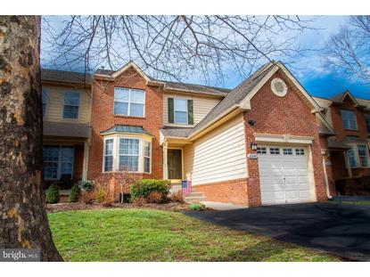 20043 PRESIDENTS CUP TERRACE Ashburn, VA MLS# VALO356778