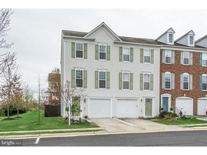43799 BARBORSVILLE MANSION SQUARE Ashburn, VA MLS# VALO369134