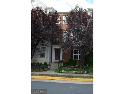 44198 SUSCON SQUARE Ashburn, VA MLS# VALO380478