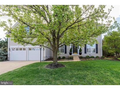 20818 CONFIDENCE COURT Ashburn, VA MLS# VALO380506