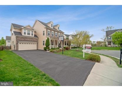 21948 PANMURE COURT Ashburn, VA MLS# VALO380550