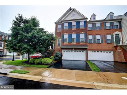 20057 NORTHVILLE HILLS TERRACE Ashburn, VA MLS# VALO380766