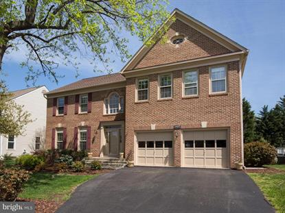 20594 BROADNAX PLACE Ashburn, VA MLS# VALO380886