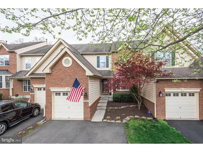 19976 PRESIDENTS CUP TERRACE Ashburn, VA MLS# VALO381000