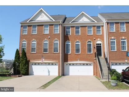 22603 UPPERVILLE HEIGHTS SQUARE Ashburn, VA MLS# VALO381052