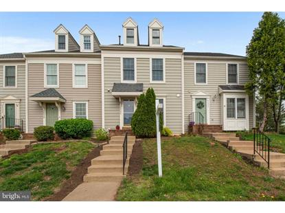 44040 LACEYVILLE TERRACE Ashburn, VA MLS# VALO381324