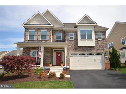 42532 ASH TREE DRIVE Ashburn, VA MLS# VALO381354