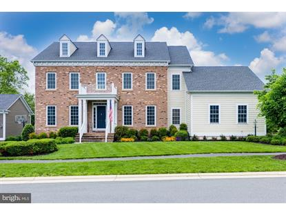 41836 MARIGOLD MILL PLACE Ashburn, VA MLS# VALO381864