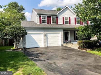 42864 GENUINE REWARD COURT Ashburn, VA MLS# VALO383510