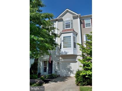 22539 MAISON CARREE SQUARE Ashburn, VA MLS# VALO383554