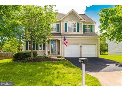21486 PLYMOUTH PLACE Ashburn, VA MLS# VALO383920