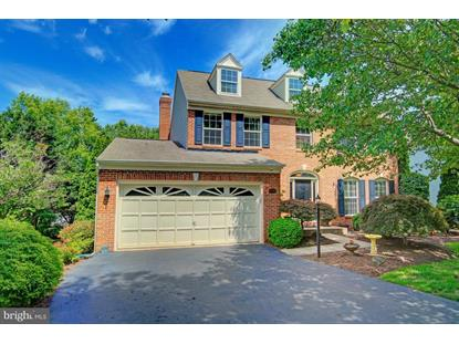 43092 STONECOTTAGE PLACE Ashburn, VA MLS# VALO384142