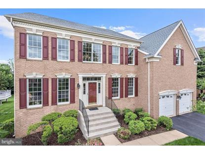 20201 BOXWOOD PLACE Ashburn, VA MLS# VALO384348