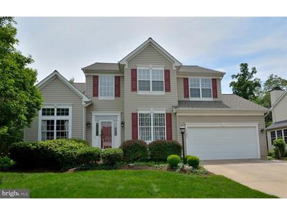 44297 FAWNGROVE COURT Ashburn, VA MLS# VALO384534