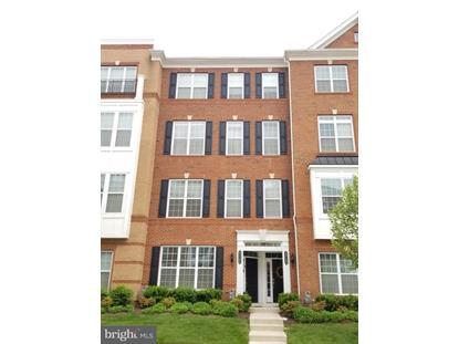 43166 WEALDSTONE TERRACE Ashburn, VA MLS# VALO384634