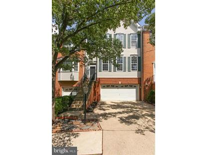 21344 SAWYER SQUARE Ashburn, VA MLS# VALO384644