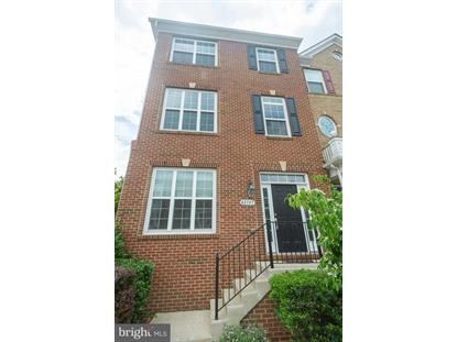 42747 KEILLER TERRACE Ashburn, VA MLS# VALO384732