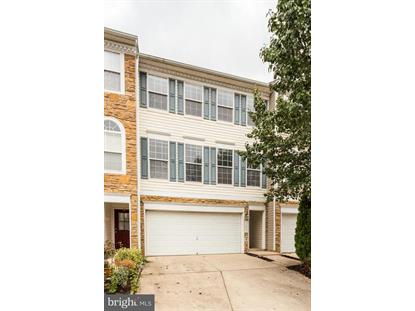 43666 SAINT HELENA TERRACE Ashburn, VA MLS# VALO384806