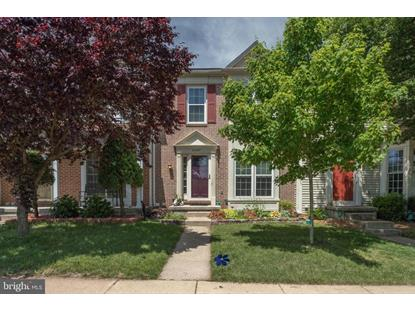 43597 PLANTATION TERRACE Ashburn, VA MLS# VALO384876
