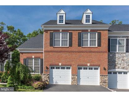 42944 COURTLAND CHASE SQUARE Ashburn, VA MLS# VALO384988