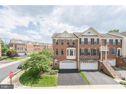 43411 BRIAR CREEK TERRACE Ashburn, VA MLS# VALO384992