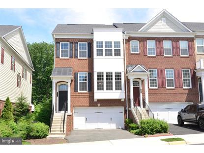 42752 KEILLER TERRACE Ashburn, VA MLS# VALO385020