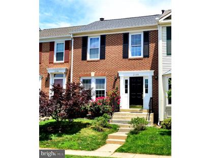 21184 HEDGEROW TERRACE Ashburn, VA MLS# VALO385088