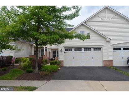 44386 ADARE MANOR SQUARE Ashburn, VA MLS# VALO386116
