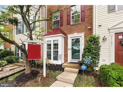 21103 FOOTSTEP TERRACE Ashburn, VA MLS# VALO386188