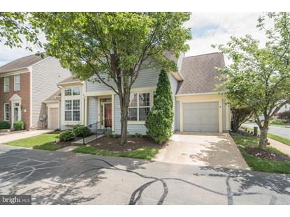 43715 MIDDLEBROOK TERRACE Ashburn, VA MLS# VALO386306
