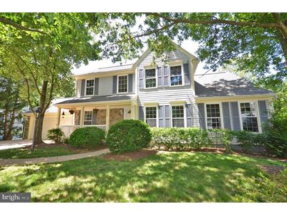 21225 GREENSPRING COURT Ashburn, VA MLS# VALO386376