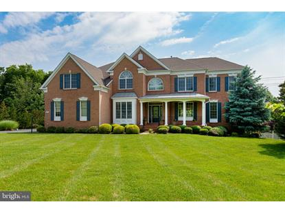43872 ASHLAWN COURT Ashburn, VA MLS# VALO386614
