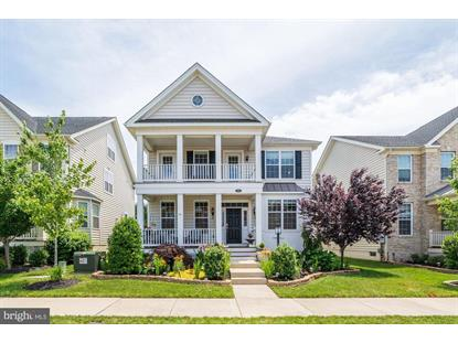 43144 ASHLEY HEIGHTS CIRCLE Ashburn, VA MLS# VALO386772
