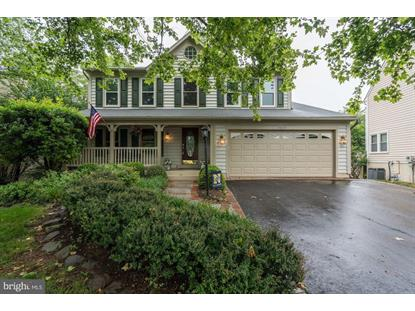 43131 WEATHERWOOD DRIVE Ashburn, VA MLS# VALO386782