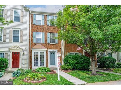 44471 POTTER TERRACE Ashburn, VA MLS# VALO386990