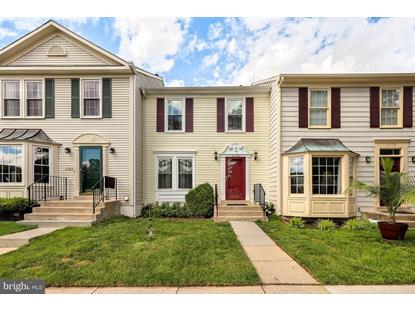 21180 HEDGEROW TERRACE Ashburn, VA MLS# VALO387044