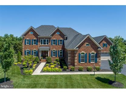 23896 HEATHER MEADOW DRIVE Ashburn, VA MLS# VALO387152