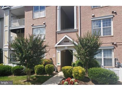 43302 MARYMOUNT TERRACE Ashburn, VA MLS# VALO387296
