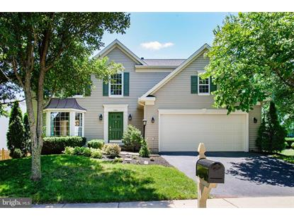 43401 SPERRIN COURT Ashburn, VA MLS# VALO387346