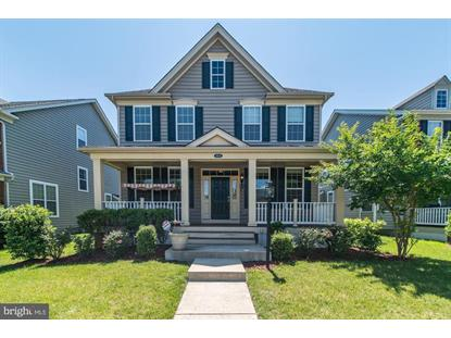 43206 ASHLEY GREEN DRIVE Ashburn, VA MLS# VALO387590