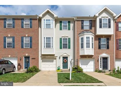 20385 FARMGATE TERRACE Ashburn, VA MLS# VALO387738