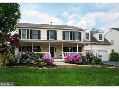 43187 ROCKFIELD COURT Ashburn, VA MLS# VALO387762