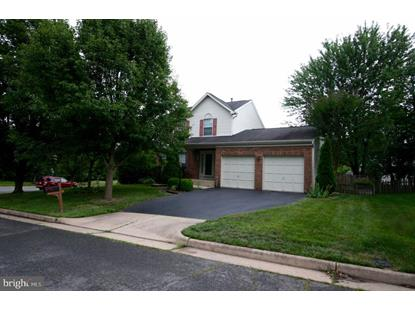 20712 CROSS TIMBER DRIVE Ashburn, VA MLS# VALO387896