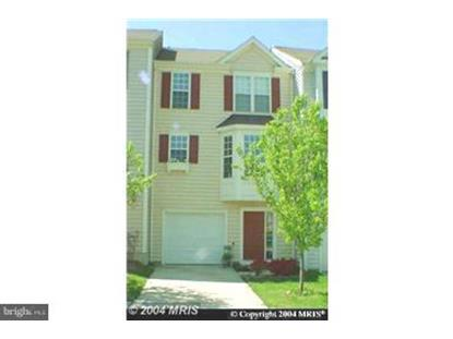 43500 GREENWICH SQUARE Ashburn, VA MLS# VALO387984