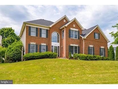 43755 CRANE COURT Ashburn, VA MLS# VALO388076