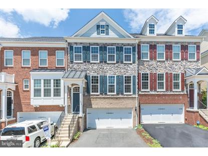 42690 KEILLER TERRACE Ashburn, VA MLS# VALO388690
