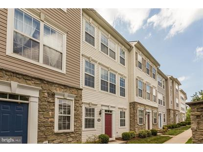 21816 DRAGONS GREEN SQUARE Ashburn, VA MLS# VALO389114