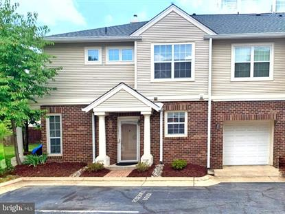 45060 BRAE TERRACE Ashburn, VA MLS# VALO389208