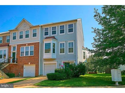 43795 VIRGINIA MANOR TERRACE Ashburn, VA MLS# VALO389400