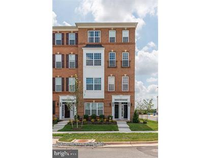 43205 THOROUGHFARE GAP TERRACE Ashburn, VA MLS# VALO389674